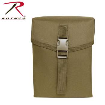 Rothco MOLLE II 200 Round Saw Pouch, MOLLE Saw Pouch, Saw Ammo Pouch, Saw Ammo Pouch MOLLE, Saw Ammo Bag, Saw Mag Pouch, Saw Gunner Pouch, MOLLE, MOLLE pouch, M.O.L.L.E, M.O.L.L.E Pouch, belt pouch, ammo pouch, ammo molle pouch, ammunition pouch, muticam, us made fabric, ammo pouches, military accessories, shooting accessories, airsoft accessories, shooting gear, airsoft gear, 200 round pouch, saw pouch, SAW, MOLLE