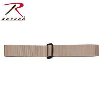 Rothco Heavy Duty Riggers Duty Belt