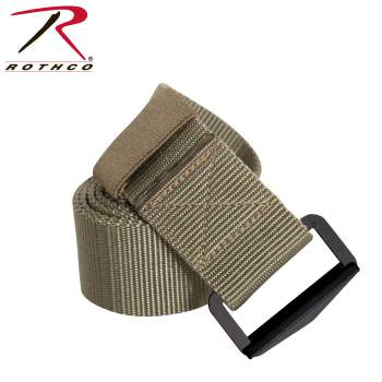 Belts Including Military & Tactical Belts