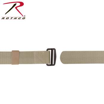 Rothco Adjustable BDU Belt