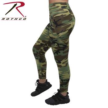 Rothco Womens Workout Performance Camo Leggings With Pockets, Rothco womens pants, Rothco camo performance pants, Rothco pants, womens performance pants, womens pants, performance pants, pants, camo performance gear, performance clothing, camo workout leggings, performance leggings, camo leggings, compression leggings, leggings with pockets, womens leggings with pockets, performance pants with pockets, workout leggings with pockets, yoga pants, camo yoga pants, yoga pants with pockets, womens yoga pants, yoga leggings,