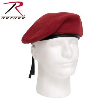 Rothco Gi Type Beret//Wool