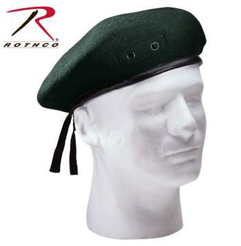 Military Berets