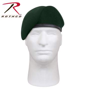 Rothco GI Type Beret Without Flash