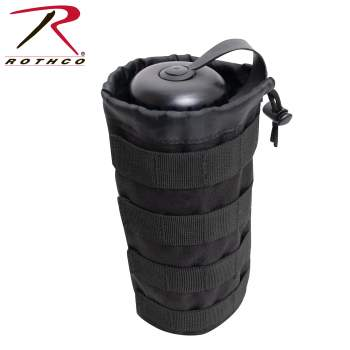 Rothco Tactical MOLLE Bottle Carrier, molle bottle carrier, bottle carrier, molle, m.o.l.l.e bottle carrier, water bottle carriers, water bottle carrier, bottle carriers, sports bottle carrier, molle water bottle pouch, molle water bottle holder, molle bottle, molle bottle pouch, Rothco molle water bottle pouch, molle water bottle pouches, water bottle molle, water bottle holder, molle pouches, molle attachments, molle gear, molle accessories, hiking water bottle carrier,