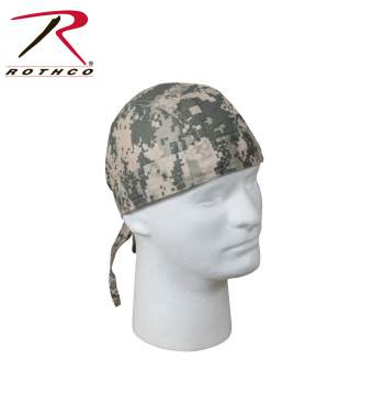 Rothco headwrap,headwrap,bandana,Subdued Urban Digital Camo headwrap,Subdued Urban Digital Camo bandana,head wrap,
