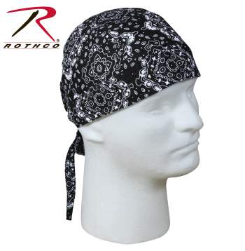 Rothco headwrap,headwrap,bandana,navy blue headwrap,navy blue bandana,head wrap,navy blue head wrap,navy blue trainmen headwrap,navy trainmen headwrap