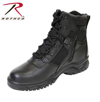blood borne pathogen boots,blood pathogen,combat boots,tactical boots,boots,ems boots,emt boots,rothco tactical boots, waterproof boots, water resistant boots, duty boots, tactical military boots,
