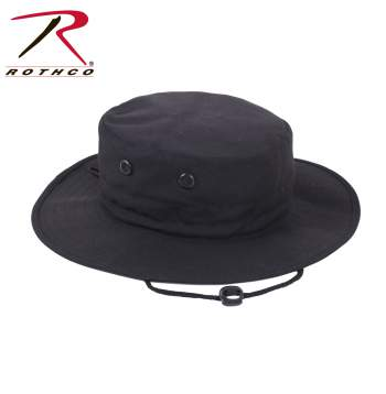 a6681771aa5 Rothco Adjustable Boonie Hat