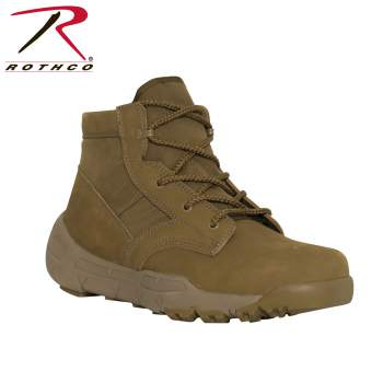 "Rothco 6"" V-Max Lightweight Tactical Boot, V-Max Lightweight Tactical Boot, Lightweight Tactical Boot, Tactical Boot, tactical footwear, military police boots, military tactical boots, army tactical boots, mens tactical boots, tactical work boots, army patrol boots, combat boots, light tactical boots, lightest tactical boots, lightweight duty boots, duty boots, light-duty boots, light police boots, lightweight police boots, low top tactical boots, 6"" boot, v-max boot, v-max, boots, vmax"