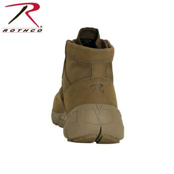 Rothco 6 V-Max Lightweight Tactical