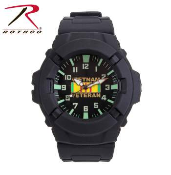 Aquaforce Vietnam Veteran Watch, aquaforce, aquaforce watch, Vietnam veteran watch, watch, watches, aquaforce watches, Vietnam veteran, Vietnam veteran gear, military watches, mens watches, military watch, men watches, army watches, rubber watches, water resistant, water resistant watches, mens watch, Vietnam veteran merchandise, mens sport watches, Vietnam veteran gifts,