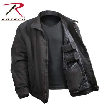 3 Season Concealed Carry Jacket,concealed carry,winter jacket,winter coat,shell jacket,military jacket,mens outerwear,casual jacket,mens jacket,mens coats,cotton shell,fleece liner,three season, spring winter jacket, discreet carry, 3 season coat, concealed carry coat, concealed carry outerwear, concealment, concealment  jacket, all season, concealed carry clothing, cc jacket, cc clothing, concealed carry jackets
