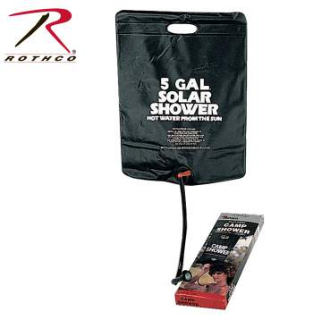 solar shower,camping shower,survival shower,five gallan solar shower,shower,5 gallon shower,emergency shower,