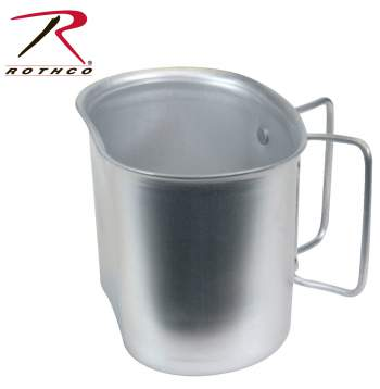 canteen cup,military canteen cup,aluminum canteen cup,army canteen cup,survival supplies,survival gear,camping gear,camping supplies,