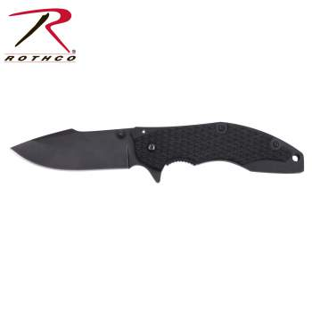 assisted opening knife, assisted open knife, open assist knife, assisted opening knives, folding knives, tactical folding knives, military folding knives, survival folding knife, tactical knives, military knives, rothco knives, rothco knife