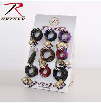 Rothco Counter Display, display, merchandise, shoe display, 544
