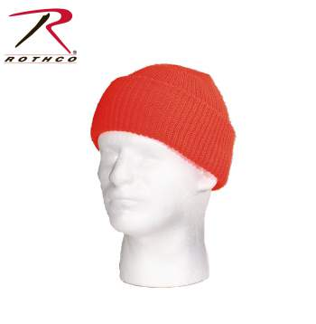 Rothco High Visibility Watch Cap, Rothco watch cap, Rothco watch caps, High Visibility Watch Cap, High Visibility Watch Caps, watch cap, watch caps, high visibility gear, high visibility, hunting hats, high visibility work wear, work wear, workwear, high visibility workwear, knit watch cap, hunting cap, hunting caps, orange hat, orange cap, orange winter hat, orange watch cap, orange watch hat, acrylic hat, acrylic cap, acrylic winter cap, orange hunting hat, orange hunting cap, outdoor wear, outdoor gear, winter wear, winter gear,  Winter cap, winter hat, winter caps, winter hats, cold weather gear, cold weather clothing, winter clothing, winter accessories, headwear, winter headwear<br />