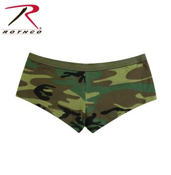 Booty shorts,booty short collection,womens underwear,womens under garments,tank & shorts,boy shorts,full coverage underwear,underwear,booty shorts for women,military inspired underwear for women,lounge wear,