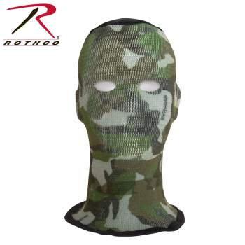 head net, mosquito net, spandoflage, camo netting, facemask, camouflage netting, military headwear, head nets, camo head nets