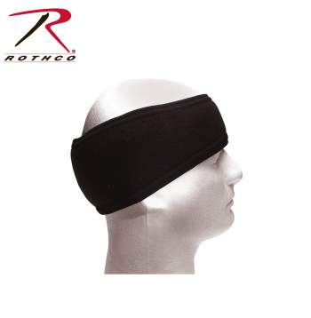 Rothco 2-ply polyester headband, Rothco ecwcs poly double layer headband, Rothco polyester headband, Rothco ecwcs headband, extended cold weather clothing system, ecwcs, extended cold weather clothing system gear, ecwcs gear, ecwcs accessories, 2-ply polyester headband, ecwcs poly double layer headband, polyester head band, ecwcs headband, head bands, headbands for women, sweatbands, sweat bands, sports headbands, pvc fabric, polyester, cold weather gear, polyester for cold weather, army, military, winter headband, winter headbands, warm headband, military gear, Rothco, military clothing, tactical gear, military clothing, ear warming headband, ear muffs headband, ski headbands, headband warm, double layer headband, heavyweight headband, black headband, polypro headband, winter wear, winter gear, cold weather gear, fleece headband, poly, polyester, Winter cap, winter hat, winter caps, winter hats, cold weather gear, cold weather clothing, winter gear, winter clothing, winter accessories, headwear, winter headwear,