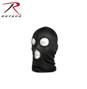 Rothco Lightweight 3-Hole Facemask, Rothco lightweight facemask, Rothco facemask, Rothco facemasks, Rothco 3 hole facemask, lightweight facemask, lightweight 3 hole facemask, 3 hole facemask, facemask, facemasks, lightweight face mask 3 hole, face mask, face masks, lightweight face mask, lightweight winter mask, winter mask, winter masks, ski mask, snow gear, outdoor wear, outdoor gear, winter wear, winter gear,  Winter cap, winter hat, winter caps, winter hats, cold weather gear, cold weather clothing, winter clothing, winter accessories, headwear, winter headwear,