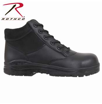 "Rothco Forced Entry 6"" Composite Toe Tactical Boots, Forced Entry 6"" Composite Toe Tactical Boots, Forced Entry Tactical Boots, Composite Toe Tactical Boots, Tactical Footwear, Military Tactical Boots, Army Boots, Tactical Boots, Forced Entry Boots, Combat Boots, Tactical Combat Boots, Combat Tactical Boots, Tactical Assault Boots, security, security boot"