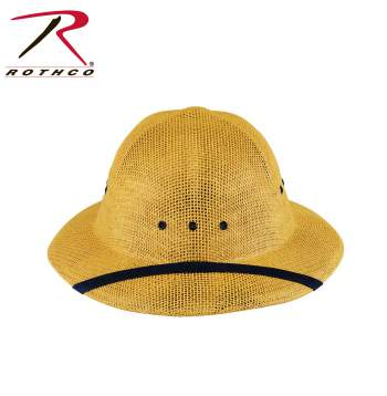 Gi style Pith Helmets,government issue pith helmets,khaki pith helmet,military helmet,safari hat,pith helmets,pith hats,safari cap,safari helmet,safari gear,vietnam helmets,pit helmet,khaki