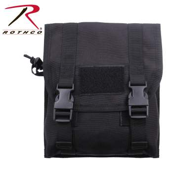 rothco molle utility pouch, molle utility pouch, molle pouch, utility pouch, tactical utility pouch, tactical molle utility pouch, molle, molle pouches, molle attachments, molle webbing, tactical pouches