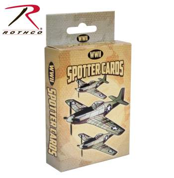 spotter playing cards, playing cards, deck of cards, cards, playing cards wwii playing cards, 52 deck of cards