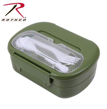 Rothco Mess Kit, Rothco Plastic Mess Kit, Mess Kit, Plastic Mess Kit, camping mess kit, camping, camping supplies, plastic mess kits, mess kits, mess kits for camping, mess kit for camping, camping mess, camping equipment, camping equipments, equipment for camping,  boy scout mess kit, boy scout mess kits, scout mess kit, scout mess kits, mess kits for boy scouts, girl scout mess kits, girl scout mess kit, mess kits for girl scouts, camping supply, camping gear, military mess kit, military mess kits, mess kit military, mess kits military, camping kit, camping kits, kits for camping, camping eating kit, camping eating equipment, backpacking mess kit, backpacking mess kits, forks, spoons, trays, camping forks, camping spoons,