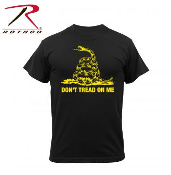 Rothco Don't Tread On Me T-Shirt, don't tread on me, snake t-shirt, tee-shirt, t-shirts, shirts, graphic tees, Gadsden flag, T-shirts, don't tread on me shirt, don't tread on me t-shirts, don't tread on me T-shirts, Don't Tread On Me tee's, Don't Tread On Me T's, Gadsden tee, Gadsden flag T-shirt, Gadsden flag shirt, 61060, Gadsden Flag Clothing, Gadsden T-Shirt, Don't Tread On Me Flag T-Shirt, Gadsden Apparel, Don't Tread On Me American Flag Shirt, Don't Tread On Me Flag Shirt, Gadsden, Coiled Snake