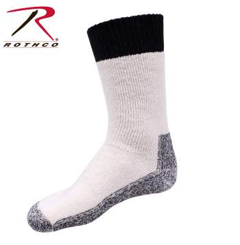 natural thermal,boot socks,hiking socks,thermal socks,heavyweight socks,socks, cold weather sock, cold weather socks, socks, extreme cold weather sock, cold weather boot socks,
