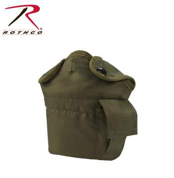 military canteens,canteen covers,military canteen covers,gi canteen cover,