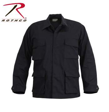 Rothco offers a massive selection of wholesale military apparel including BDU Shirts and Uniforms.