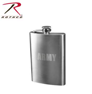 Flask, Stainless steel, stainless steal flask, flasks,