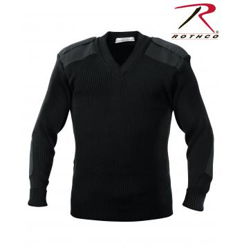 Rothco,V-Neck Sweater,vneck sweater,sweater,cardigan,pullover sweater,sweater cardigan,men sweater,acrylic sweater,black,acrylic,navy blue,olive drab, military sweater, mens military sweater, acrylic sweater, commando sweater, army sweater, tactical sweater,v neck acrylic sweaters, uniform sweater, public safety sweater, public safety, uniform,