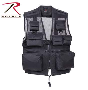 Recon Vest, tactical vest, military vest, tac vest, military tactical vest,  camping vest, fishing vest, outdoor vest, hunting vest, rothco tactical recon vest, waterproof vest, waterproof tactical vest, rothco vest, rothco, nylon vest