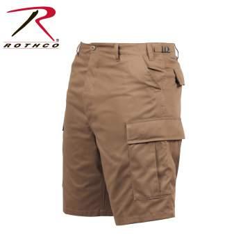 Rothco P//C BDU Shorts