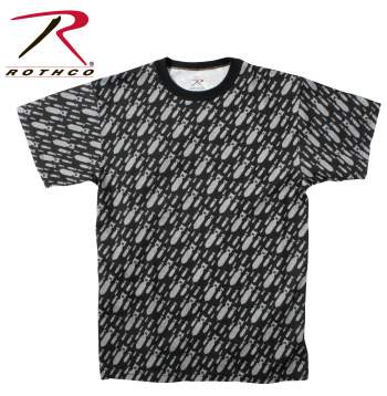 Rothco,t shirt print,tee shirt,short sleeve t shirt,short sleeve tee,tee shirts,t shirt,t-shirt,cotton tee,cotton tshirt,cotton t-shirt,poly tee,cotton poly t shirt,polyester cotton,black,bombs t shirt,bombs tee,bombs short sleeve,bombs tshirts,bombs t-shirts,bombs tees,bombs short sleeve tshirts,bombs short sleeve t-shirts,bombs short sleeves,bombs tshirt