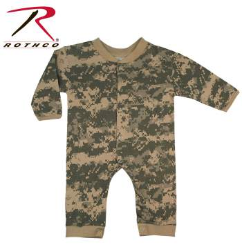 unisex baby clothes,camo,camouflage,camo one-piece,oneies,camo oneies,toddler clothing,ACU,got your  back,long sleeve baby one piece,,pink camo long sleeve baby one piece,pink camouflage, infant wear, baby clothes, one piece, one-piece,
