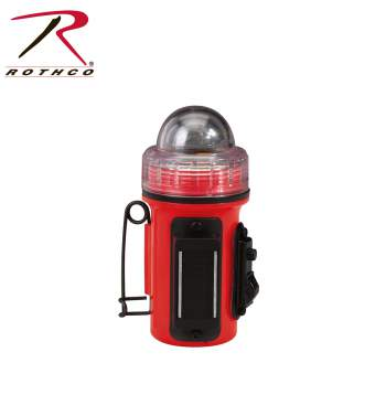 lights,emergency lights,warning light,strobe,strobe light,US Cost Guard,water resistant lights,survival light,emgency light,
