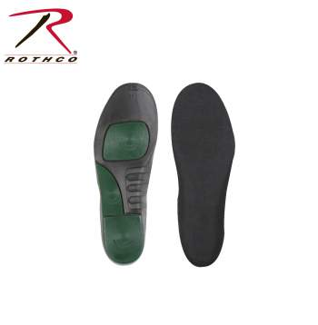 insoles,inserts,heavywieght insoles,shoe cushions,military insoles
