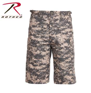 Long Length BDU Shorts, Rothco Long length bdu shorts, longer length bdu shorts, extra-long shorts, long shorts, extra long shorts, longer length bdu shorts, fatigue shorts, longer length fatigue shorts, camo shorts, mens camo shorts, digital camo shorts, xtra long length fatigue shorts, extra long length fatigue shorts, mens shorts, military shorts, bdu cargo shirts, Rothco bdu shorts, military shorts, wholesale shorts, wholesale cargo shorts, combat cargo shorts