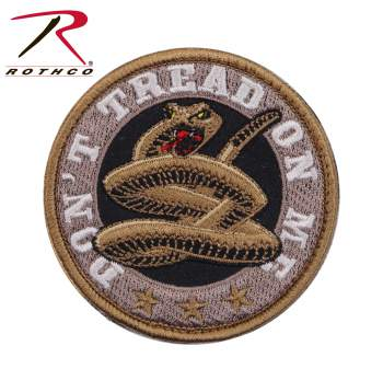 Rothco Round Don't Tread On Me Morale Patch, Round Don't Tread On Me Morale Patch, Don't Tread On Me Morale Patch, Rothco Don't Tread On Me Morale Patch, Rothco Morale Patch, morale patch, morale patches, patch, patches, morale patches, military morale patches, funny morale patches, Gadsden, tactical patches, hook and loop, hook and loop patches, hook and loop morale patches, morale patches military, airsoft, airsoft morale patches, morale patches airsoft, neon morale patches, morale, Velcro morale patches, Velcro patches, military Velcro patches, Gadsden morale patch, Gadsden morale patches, Gadsden patch, Gadsden patches, don't tread on me, don't tread on me morale patches, don't tread on me patch,