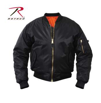 MA-1 Flight Jacket, MA-1 bomber flight jacket, flight jackets, jacket, black bomber jacket, military jacket, mens outerwear, military outerwear, sage jacket, nylon jacket, flyers jacket, kids flight jackets, kids jackets, boys jackets, boys flight jacket, outerwear for children, boys outerwear