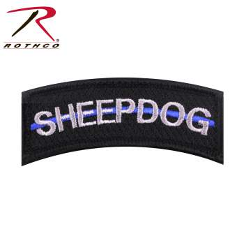 rothco sheepdog shoulder patch with thin blue line, sheep dog shoulder patch with thin blue line, sheep dog patch, thin blue line sheep dog patch, sheepdog thin blue line patch, sheep dog military patch, sheep dog moral patch, thin blue line sheepdog, sheepdog moral patch, sheepdog military patch, sheepdog military patch with thin blue line, thin blue line sheepdog military patch, law enforcement moral patch, law enforcement sheepdog, sheep dog shoulder patch, sheepdog shoulder patch, sheepdog patch, sheepdog, morale patch, sheepdog morale patch, thin blue line morale patch