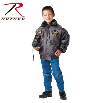 bomber jacket,kids bomber jacket,leather jacket,childrens bomber jacket,boys bomber jacket,boys jacket,outerwear,children's outerwear,WWII bomber jacket,Children's replica jacket, flight jacket, leather flight jacket,