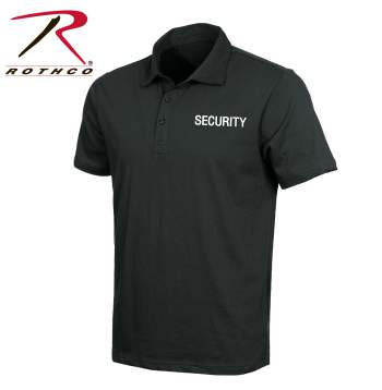 Rothco,Golf,Shirt,polo,casual wear,casual shirt,collared shirt,EMT,golf t shirts,printed golf shirt,polo golf shirts,golf shirt,black,work shirt,EMT polo shirt,Public safety shirts, white
