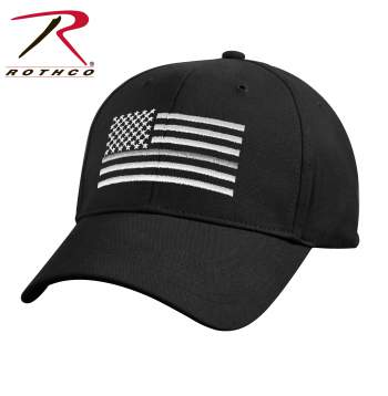 Correction Officer Hat, Bailiff Hat, Jailor Hat, Probation Officer Hat, Thin Silver Line Hat, Correction Officer Apparel, Corrections Apparel, Thin Line, Thin Silver Line, black and silver flag,  silver stripe hat, correctional officer accessories, correctional officer gifts, Correction Officer Gear, Correctional Officer Equipment,low profile cap, low profile hat, sports hat, baseball cap, baseball hat, deluxe low profile hat, deluxe low profile cap,
